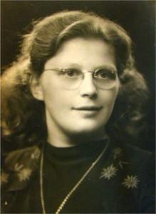 Ariana Juditha Braat