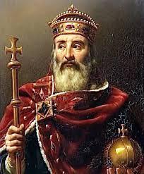 Karel de Grote 6