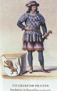 Karel van Neder-Lotharingen