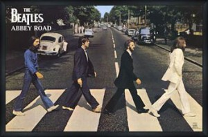 Abbey Road Beatles