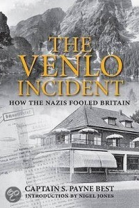 Venlo-incident