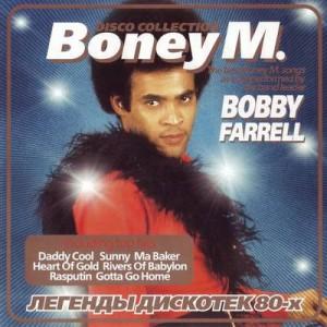 Bobby Farrel