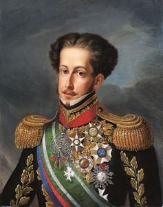 Peter I van Brazilië