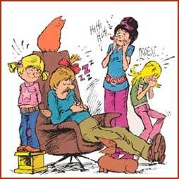 jan, jans en de kinderen deel 1