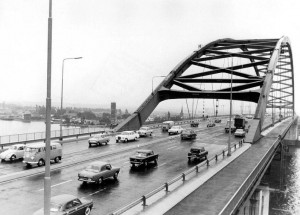 Brienenoordbrug 1965