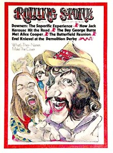 Dr. Hook Rolling Stone