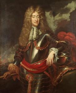 Jacobus II