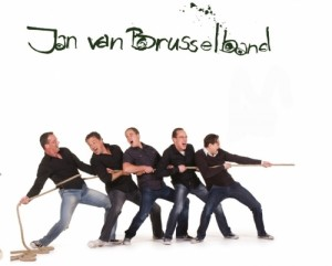 Jan van Brusselband