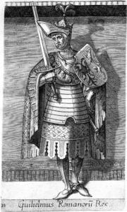 Willem II graaf van Holland