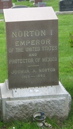 grafsteen Norton