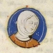 Adela van Engeland