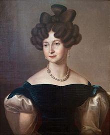 Anna Paulowna