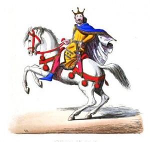 Arnulf I van Vlaanderen