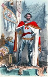Boudewijn I van Constantinopel