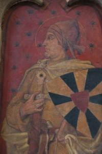 Boudewijn III van Vlaanderen