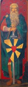 Boudewijn IV van Vlaanderen