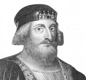 David II van Schotland