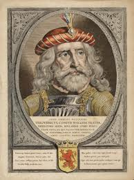 Dirk I Graaf van Holland