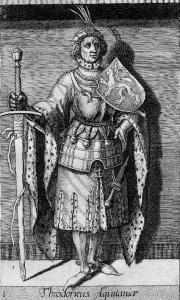 Dirk van Aquitanië