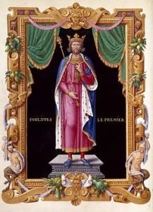 Filips I van Frankrijk