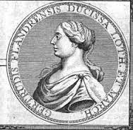 Gertrudis van Vlaanderen