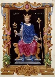 Lodewijk de Dikke