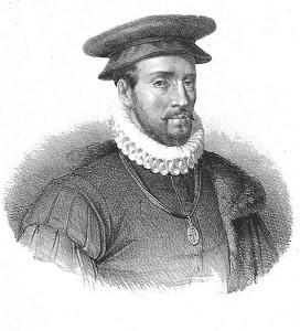 Luis de Zúñiga y Requesens