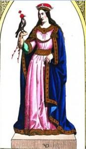Margaretha van de Elzas