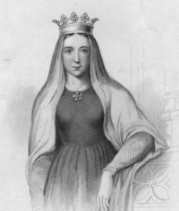 Mathilde van Boulogne