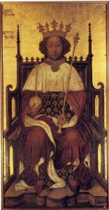 Richard II van England
