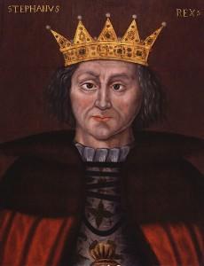 Stefanus van Engeland