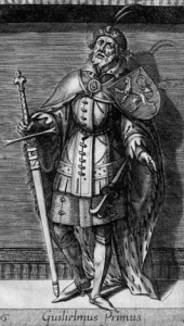 Willem I van Holland