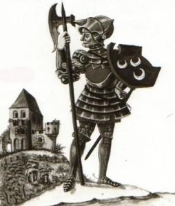 Filips I van Wassenaer