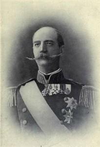 George I van Griekenland