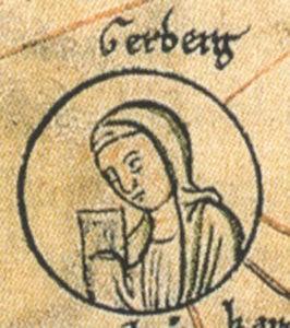 Gerberga van Saksen