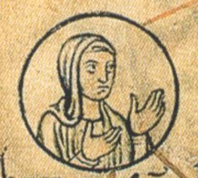 Hedwig van Saksen