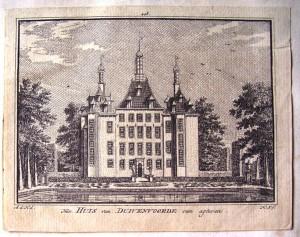 Huis van Duivenvoorde