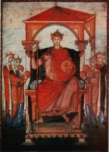 Keizer Otto II
