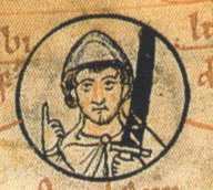 Liudolf van Saksen