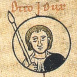 Otto I van Saksen