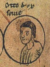 Otto II van Zwaben