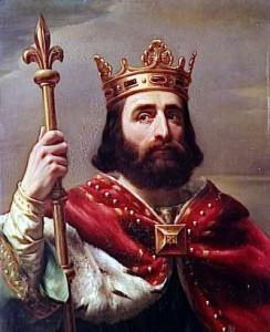 Pepijn III de Korte