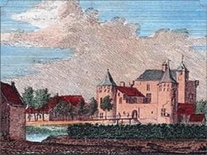 Slot Valckesteyn