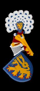Wapen van Reinoud II van Gelre