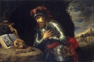 Willem met de Hoorn