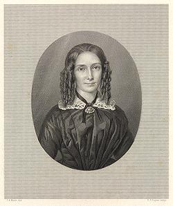 Anna Louisa Geertruida Bosboom-Toussaint