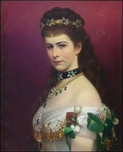 Elisabeth in Beieren