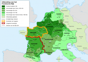 Frankische Rijk