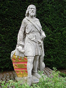 Jan I van Cuijk