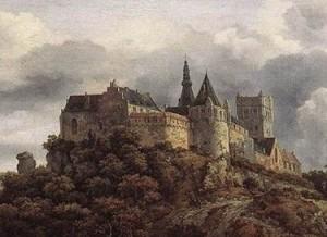 Kasteel Bentheim2